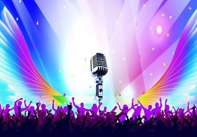 """""""唱响文明之声""""--2017年台山市十大青年歌手大赛川岛镇分赛区比赛,诚邀你来唱!"""