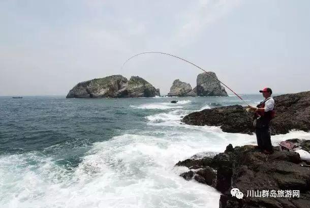 春季海钓黑鲷八大技巧,川山群岛约定你来挑战!